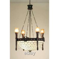 Meyda Lighting Chandelier 52060