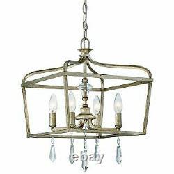 Minka Lavery 4447-582 Chandeliers Indoor Lighting